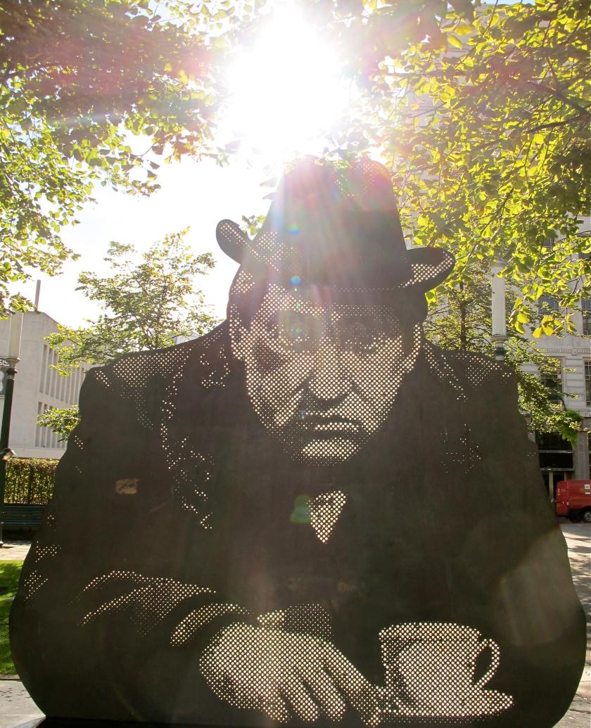 Tony Hancock Memorial