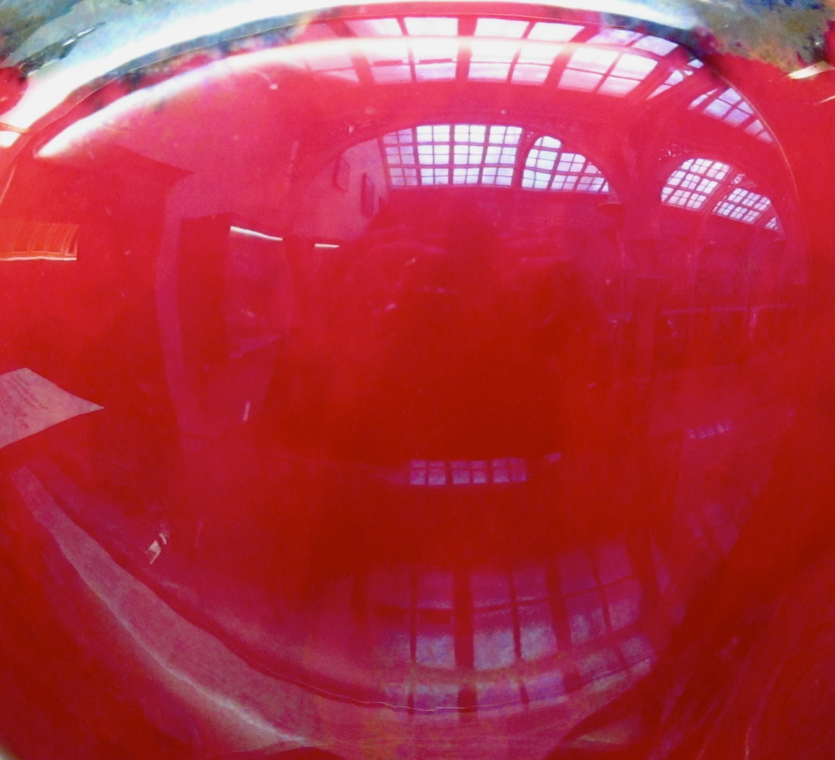 Red Ruskin